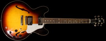 Gibson Memphis ES-335 Dot Figured - TB