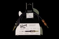 Gibson Premium 18 ft (5.5m) Instrument Cable