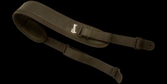 Gibson Gear The Fatboy Premium Comfort Strap