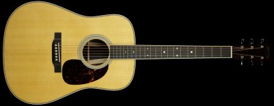 Martin HD-35 Reimagined