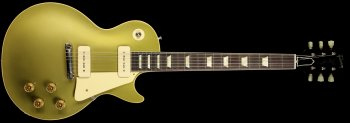 Gibson Custom 1954 Les Paul Goldtop Reissue VOS