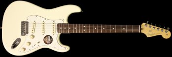 Fender American Standard Stratocaster - RW OLY