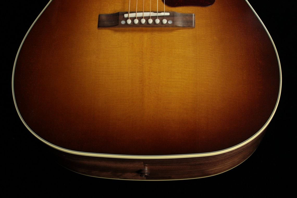 Gibson J-15 - WB