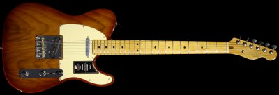 Fender American Professional II Telecaster - MN SSB
