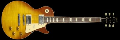 "Gibson Custom 1958 Les Paul Standard ""Handpicked"" M2M VOS - SI"