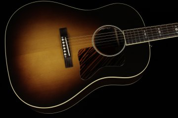 Gibson Advanced Jumbo Made 2 Measure