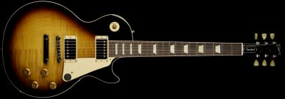 Gibson Les Paul Standard '50s - TO