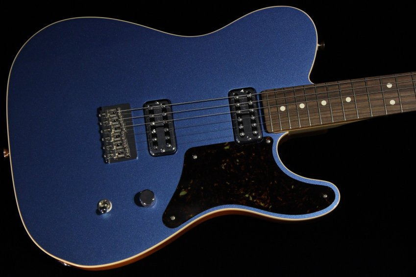 Fender Limited Edition Cabronita Telecaster - LPB