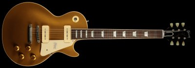 Gibson Custom Historic '56 Les Paul Goldtop VOS - GT