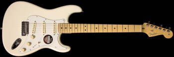 Fender American Standard Stratocaster - MN OLY