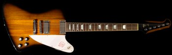 Gibson Firebird 2015 - VS