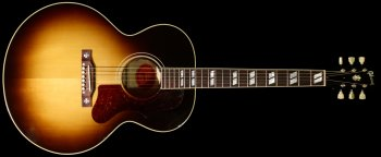 Gibson J-185 True Vintage Limited Edition