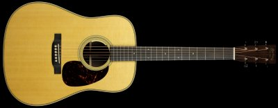 Martin HD-28E Reimagined L.R. Baggs Anthem