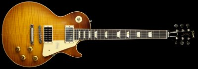 "Gibson Custom 60th Anniversary 1959 Les Paul Standard ""Handpicked"" M2M VOS - WDF"