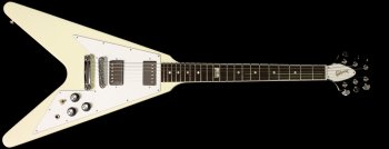 Gibson Flying V 120th Anniversary - CW