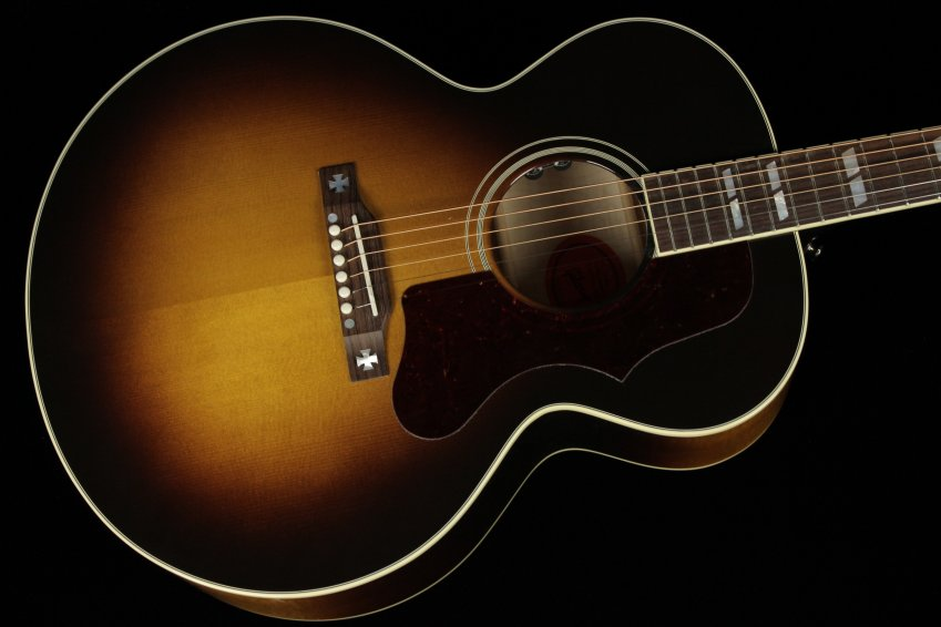 Gibson J-185 Made 2 Measure
