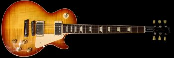 Gibson Les Paul Traditional 2014 - HY