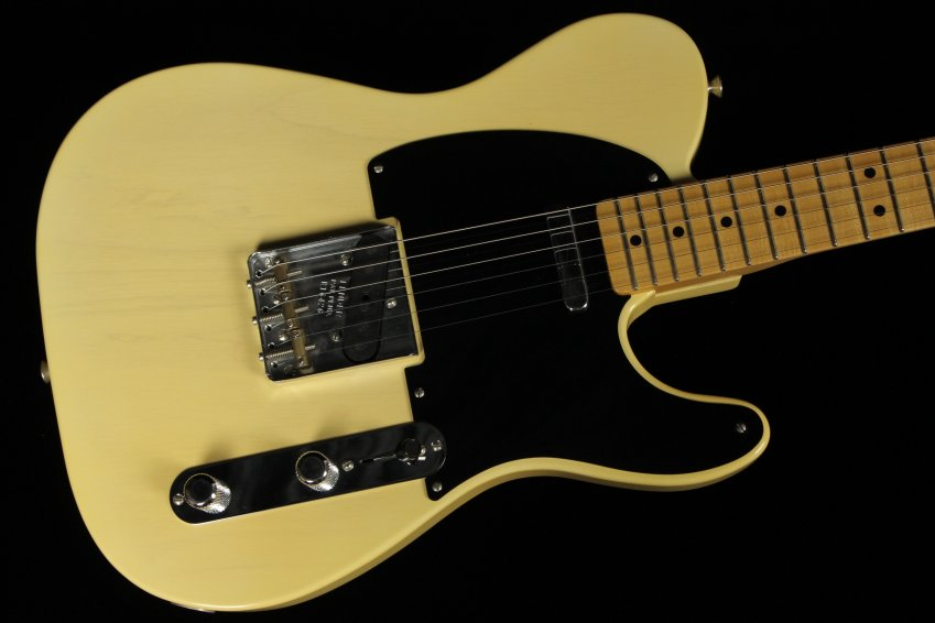 "Fender Custom 1951 Nocaster ""Lush Closet\"" Namm Limited"