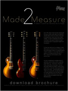 Gibson Custom Made 2 Measure
