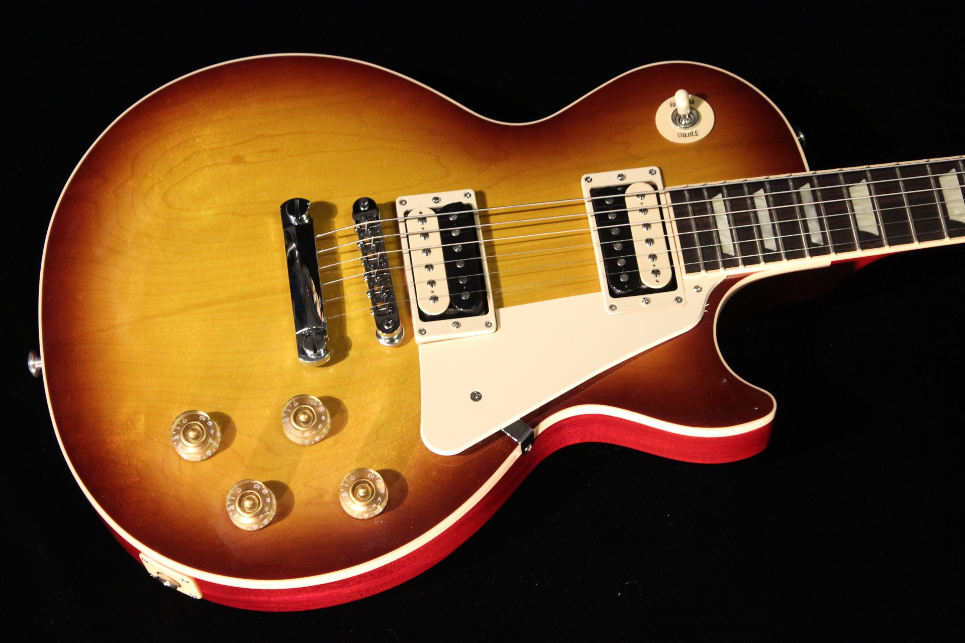 les paul Find an unbeatable selection of gibson electric guitars including gibson custom shop les paul guitars at willcutt guitars.
