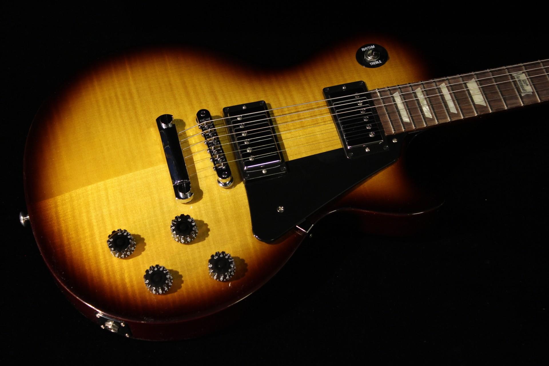 gibson les paul studio pro 2014 tobacco burst sn 140022411 gino guitars. Black Bedroom Furniture Sets. Home Design Ideas