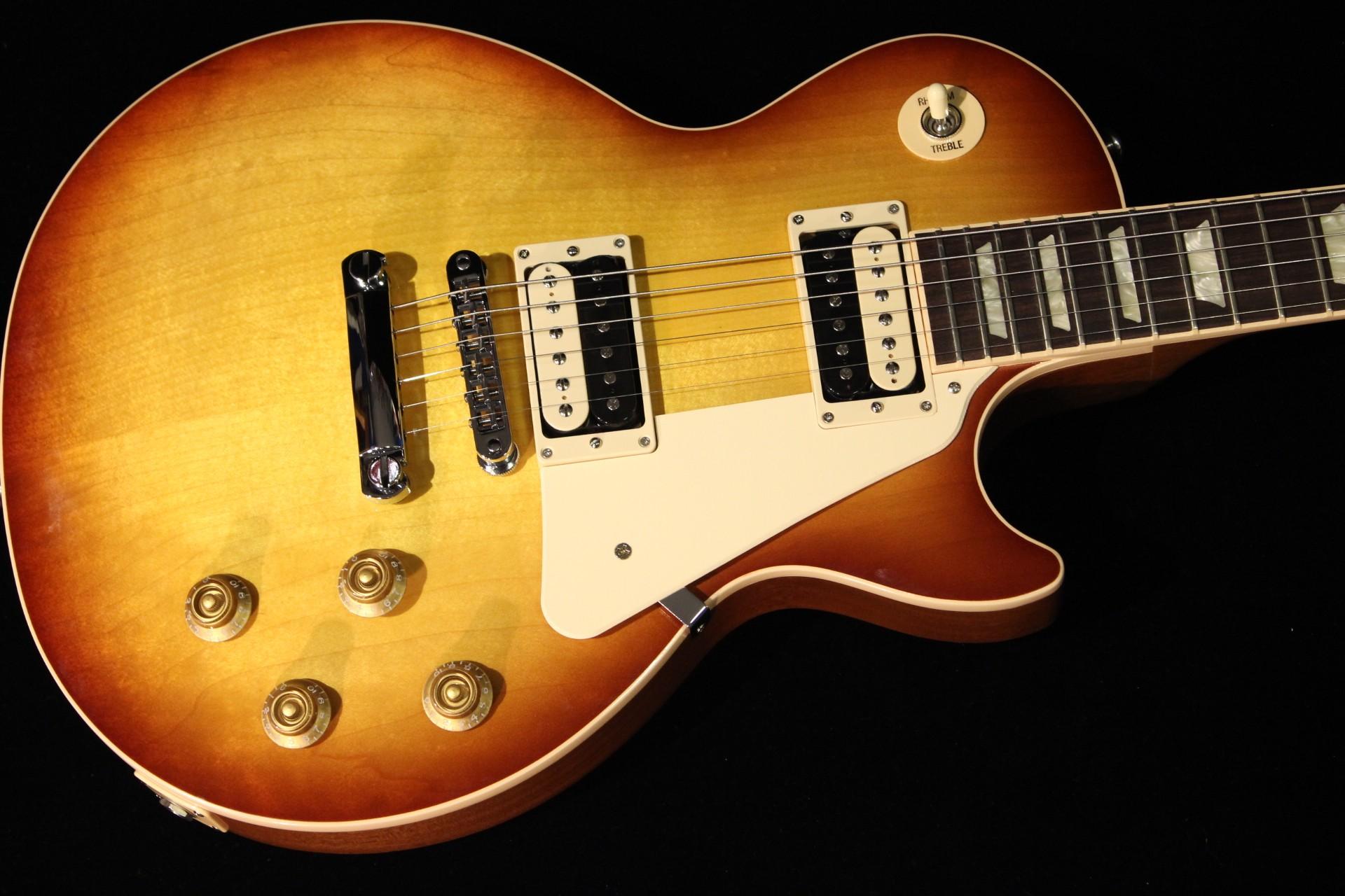 gibson les paul traditional pro iii honey burst sn 150068110 gino guitars. Black Bedroom Furniture Sets. Home Design Ideas