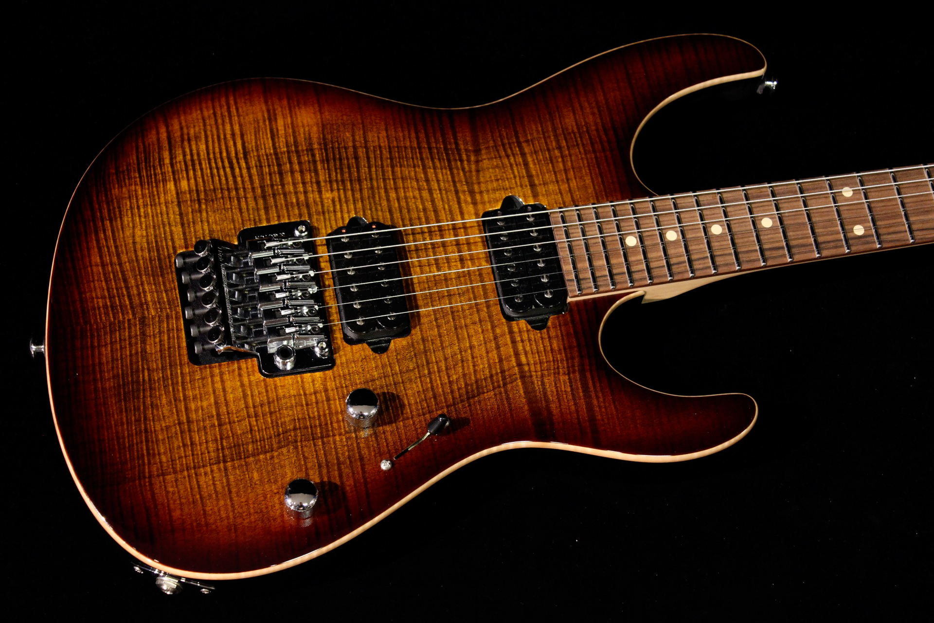 suhr modern pro configuration 2 bengal burst sn 24220 gino guitars. Black Bedroom Furniture Sets. Home Design Ideas
