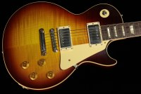 Gibson Custom 1958 Les Paul Standard VOS - BB