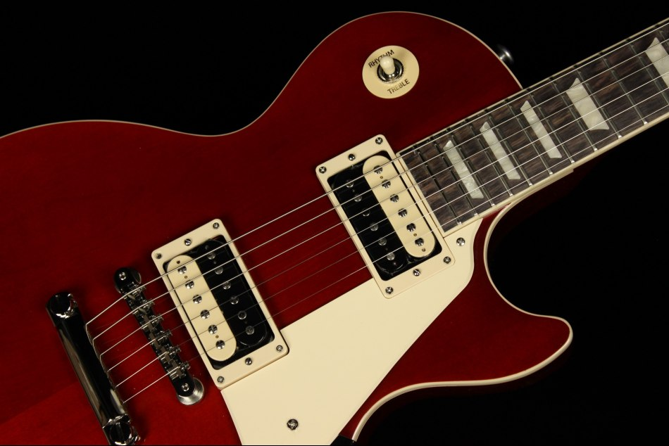 Gibson Les Paul Classic - TR